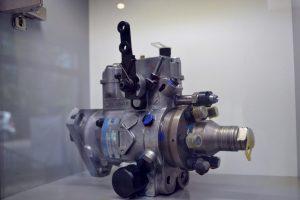 Pompa paliwa - siesel - serwisujemy pompy paliwowe